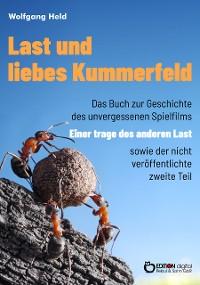 Cover Last und liebes Kummerfeld
