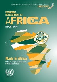 Cover Economic Development in Africa Report 2019