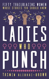 Cover Ladies Who Punch