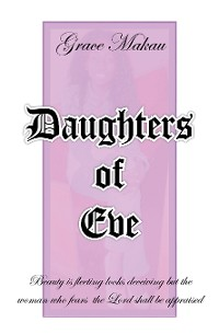 Cover Daughters of Eve