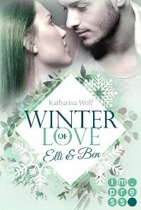 Cover Winter of Love: Elli & Ben