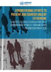 Cover Strengthening Efforts to Prevent and Counter Violent Extremism