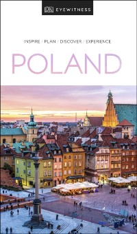 Cover DK Eyewitness Poland