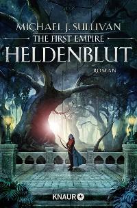 Cover Heldenblut