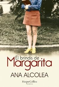 Cover El brindis de Margarita
