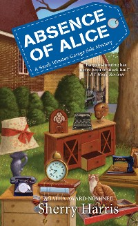 Cover Absence of Alice