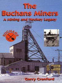 Cover The Buchans Miners
