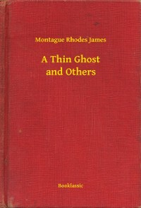 Cover Thin Ghost and Others