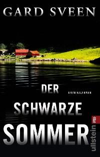 Cover Der schwarze Sommer