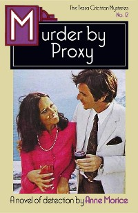 Cover Murder by Proxy