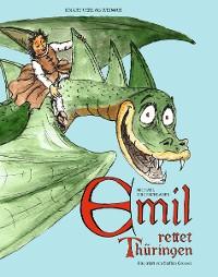 Cover Emil rettet Thüringen