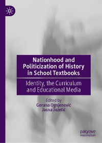 Cover Nationhood and Politicization of History in School Textbooks
