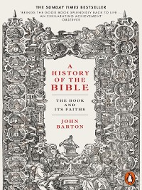 Cover A History of the Bible