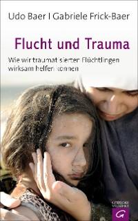 Cover Flucht und Trauma