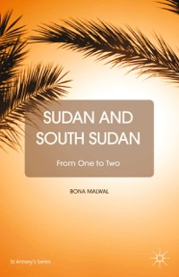 Cover Sudan and South Sudan
