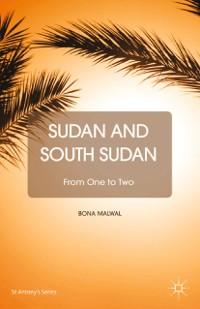 Cover Sudan and South Sudan
