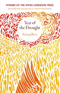Cover Year of the Drought