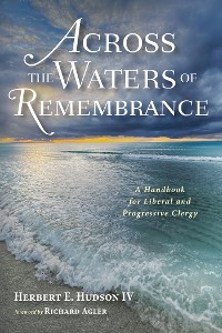 Cover Across the Waters of Remembrance