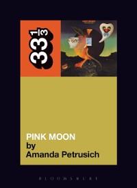 Cover Nick Drake's Pink Moon