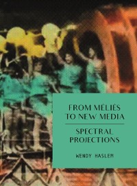 Cover From Melies to New Media