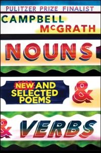 Cover Nouns & Verbs