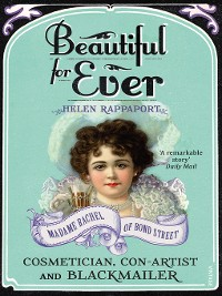 Cover Beautiful For Ever