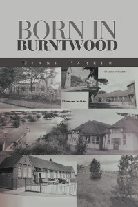Cover Born in Burntwood