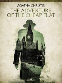 Cover The Adventure of the Cheap Flat