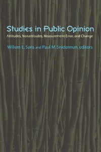 Cover Studies in Public Opinion