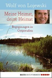 Cover Meine Heimat, deine Heimat