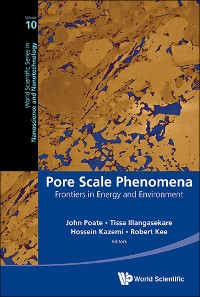 Cover Pore Scale Phenomena: Frontiers In Energy And Environment