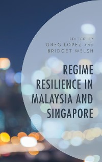 Cover Regime Resilience in Malaysia and Singapore