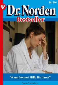 Cover Dr. Norden Bestseller 340 – Arztroman