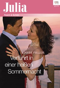Cover Verführt in einer heißen Sommernacht