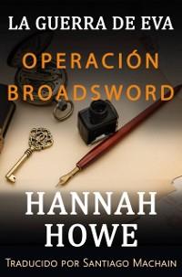 Cover Operacion Broadsword