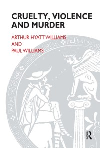 Cover Cruelty, Violence and Murder