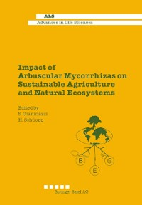 Cover Impact of Arbuscular Mycorrhizas on Sustainable Agriculture and Natural Ecosystems