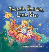 Cover Twinkle, Twinkle, Little Star