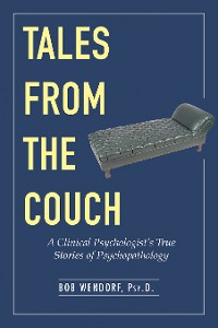 Cover Tales from the Couch