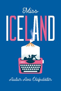 Cover Miss Iceland
