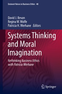 Cover Systems Thinking and Moral Imagination