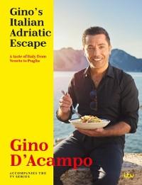 Cover Gino's Italian Adriatic Escape
