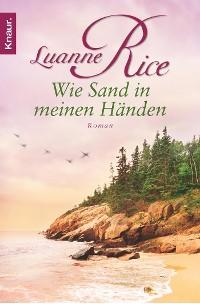 Cover Wie Sand in meinen Händen