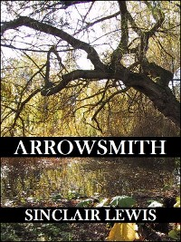 Cover Arrowsmith (Reader's Edition)