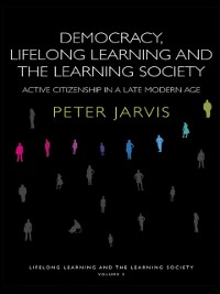 Cover Democracy, Lifelong Learning and the Learning Society