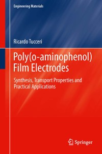Cover Poly(o-aminophenol) Film Electrodes