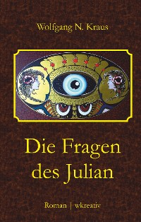 Cover Die Fragen des Julian