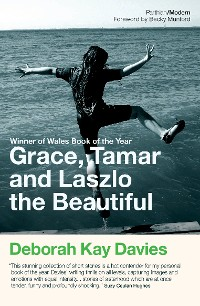 Cover Grace, Tamar and Laszlo the Beautiful