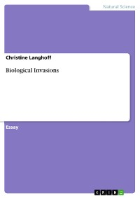 Cover Biological Invasions
