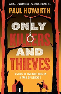 Cover Only Killers and Thieves